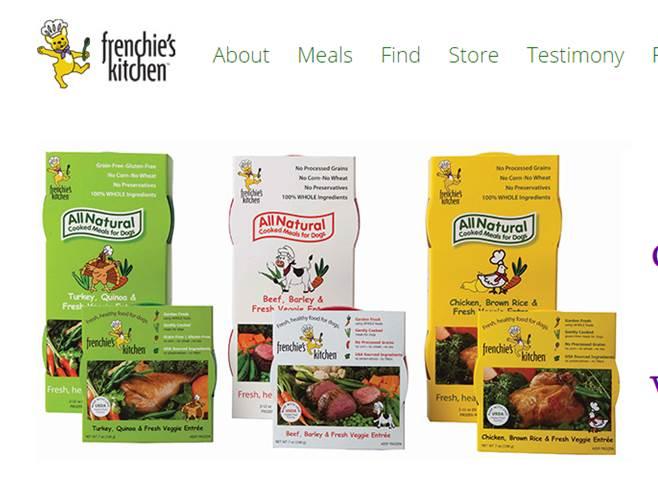 frenchies kitchen